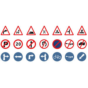 Irc Signages