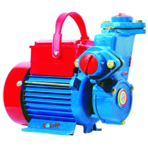 Semi Self Priming Pump