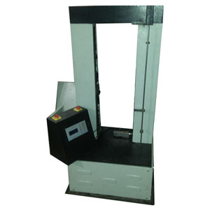Computerized Flexural & Compression Testing Machine