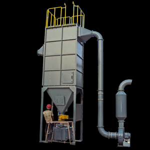 Dust Collector Manufacturers Suppliers And Exporters In