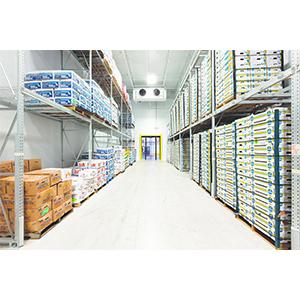 Cold Storage  sc 1 th 225 & APPS Cold Solution LLP - Manufacturer supplier u0026 Exporter of Cold ...