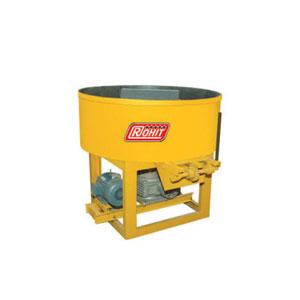 BASE MIXER / Pan Mixer