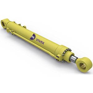 Earthmoving M/C Cylinder