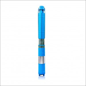 V6 Premium Series (S.P.) submersiblepump set