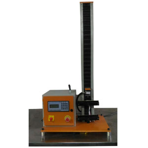 Digital Tensile Testing Machine 1.3DS