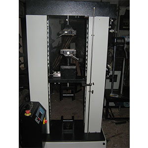 Digital & Computerised Tensile Testing Machine 1.5GT