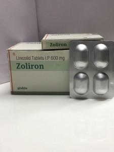 Zoliron Tablet