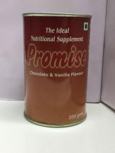 Promise Powder