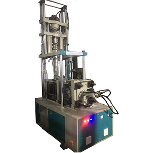 500 GM Automatic Injection Moulding Machine