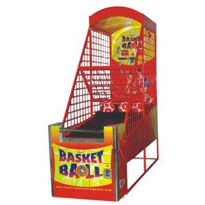 BASKET BALL DLX 1 PLAYER