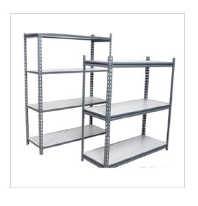 Steel Racks
