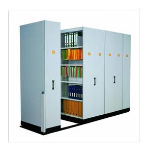 Steel Mobile Compactor