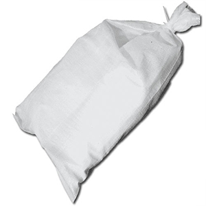 Sand Bag with Tie