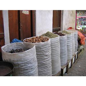 Laminated Spice Bag