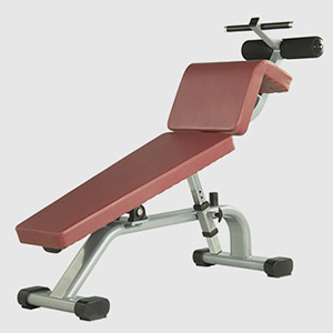 Adjustable Ab-Bench