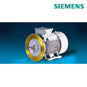 Siemens IE3 Motors