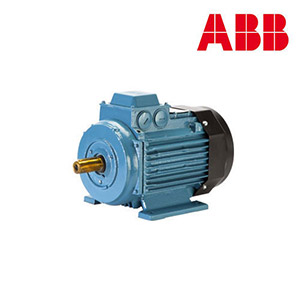 ABB IE2 Motors