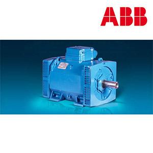 ABB IE3 Motors
