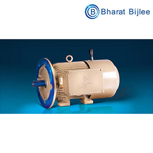 Bharat Bijlee Brake Motors
