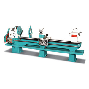 Lathe Machine Model A