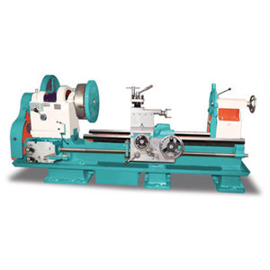 Lathe Machine Model B