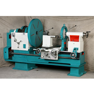 Lathe Machine Model C