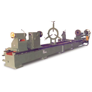 Lathe Machine Model D