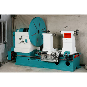 Lathe Machine Model F