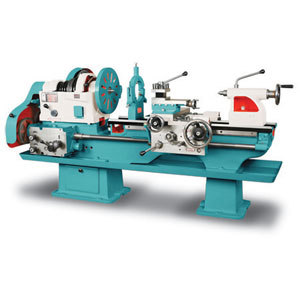 Heave Duty Lathe machine