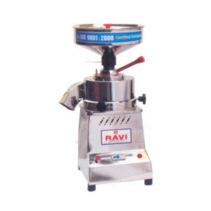 Mixer type Flour Mill