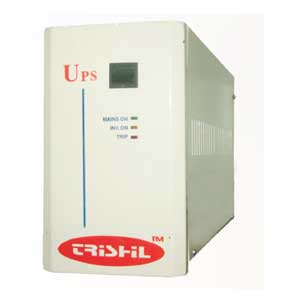 Line - Interactive UPS system
