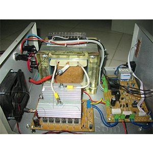 Maintenance and AMCs of UPS Systems