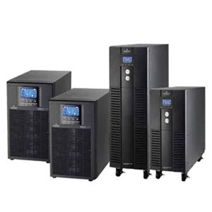 UPS Systems of Capacities 600VA to 1200KVA