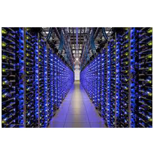 Data Centre Power and Environment Planning