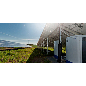 Design & Deployment of Solar Power Plant