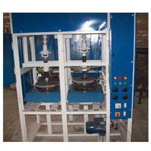 Double Die Paper Plate Making Machine. Ask For Price & Paper Plate Making Machine