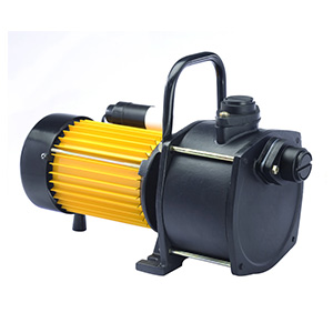 Self Priming shallow Well Pump (Single Phase)