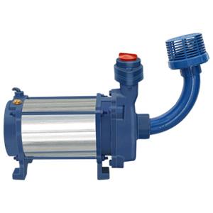 Single Phase OpenWell Pump (Horizontal Pumps)