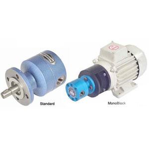 Lubrication Gear Oil pumps