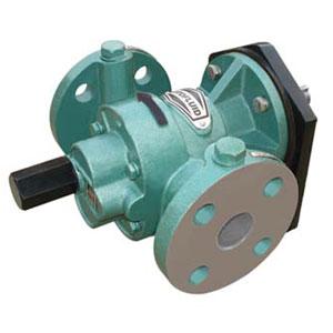 Bitumen Transfer Pumps