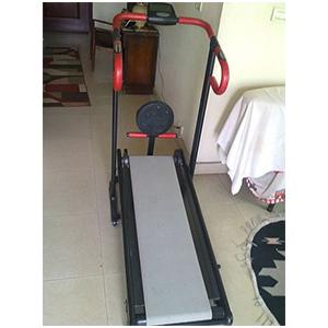 Manual Running Jogger Treadmill