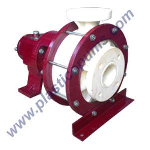 Polypropylene Pumps ( PP 170 )