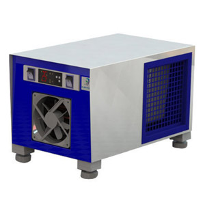 Portable Water Circulation Chiller