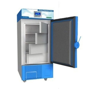 Electric Ultra Low Temperature Freezers