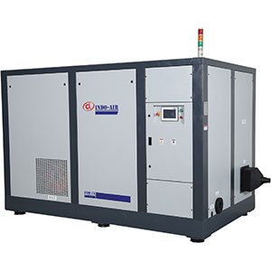 Low Sound Air Compressor