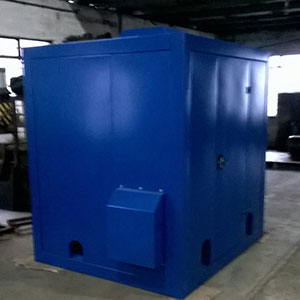 Soundproof Enclosure