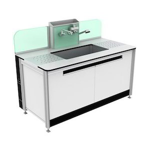 Laboratory Sink Table