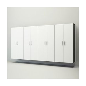 Wall Mount Lab Cabinet