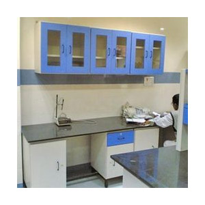 Lab Wall Unit