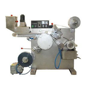 Soft Blister Packing Machine